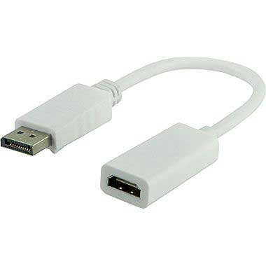 QPORT Q-DP-HDB DISPLAY TO HDMI ÇEVİRİCİ ADAPTÖR